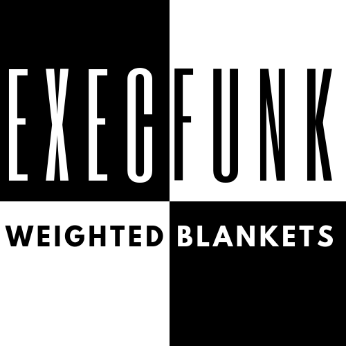 ExecFunk Weighted Blankets